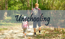 Bouton-unschooling