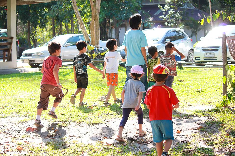 Wednesday-playgroup-Huay Thung Tao (1)