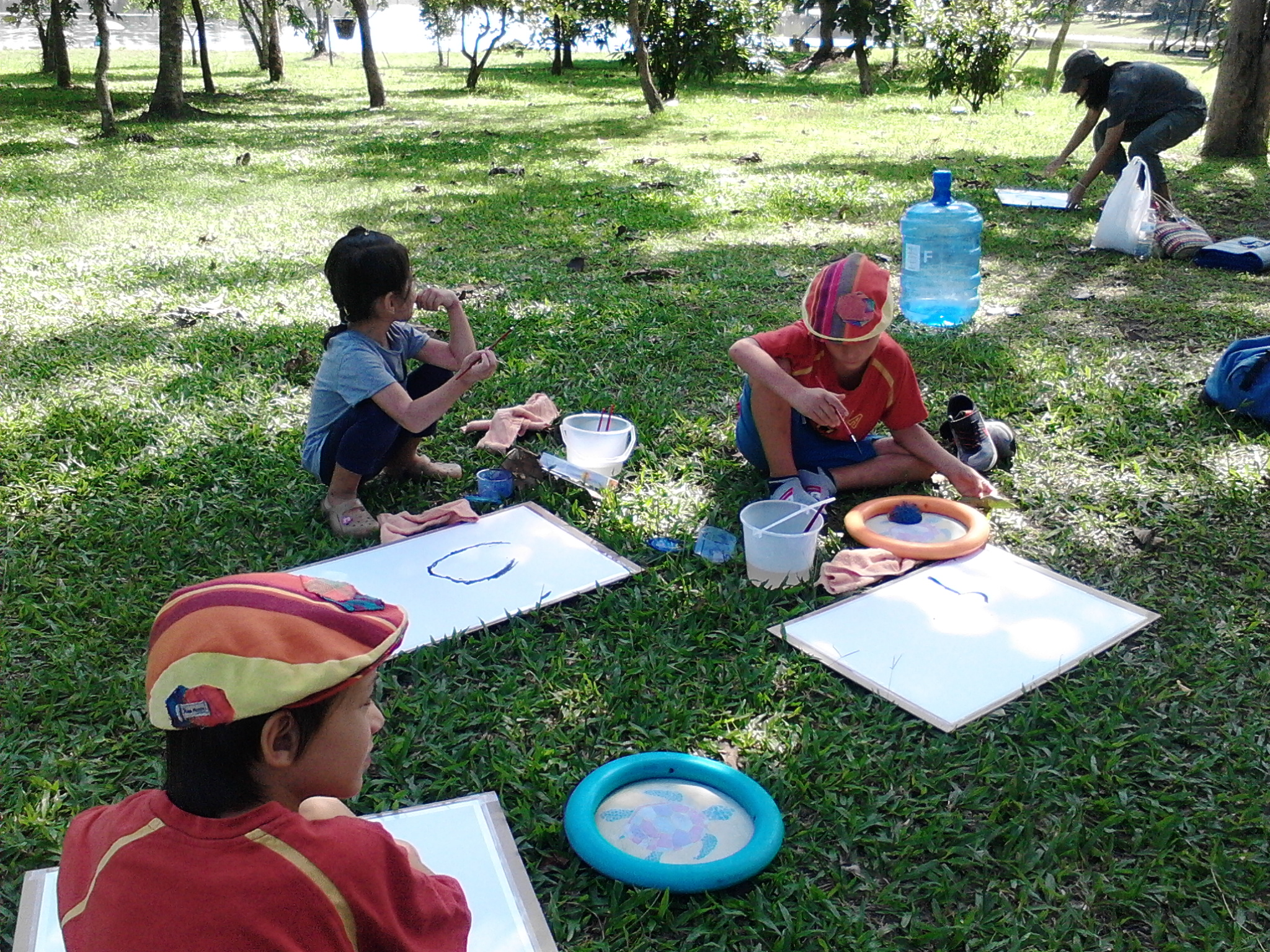 Wednesday-playgroup-Huay Thung Tao (15)