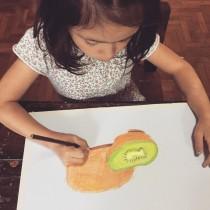 cours de dessin pour les enfants